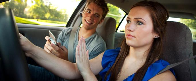 Mindfulness Para Conducir