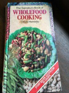 libro comida integral
