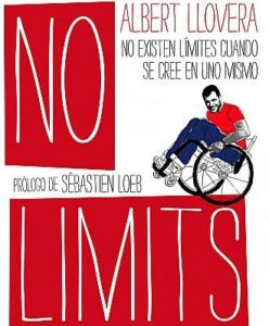 libro no limits albert llovera
