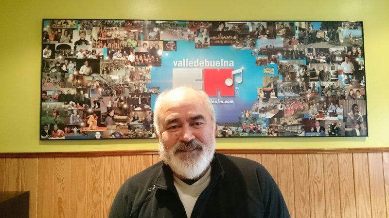 ENTREVISTA DE RADIO: GEOFFREY Y REDES SOCIALES