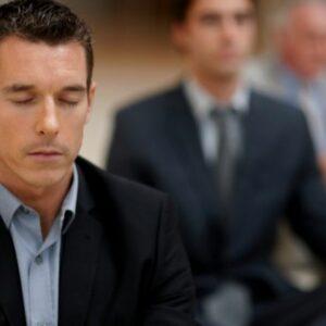 Geoffrey Molloy Y Expansión: Los Beneficios De Meditación Mindful En El Trabajo