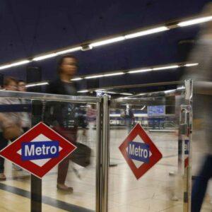 Un Oasis De Bondad En El Metro De Madrid