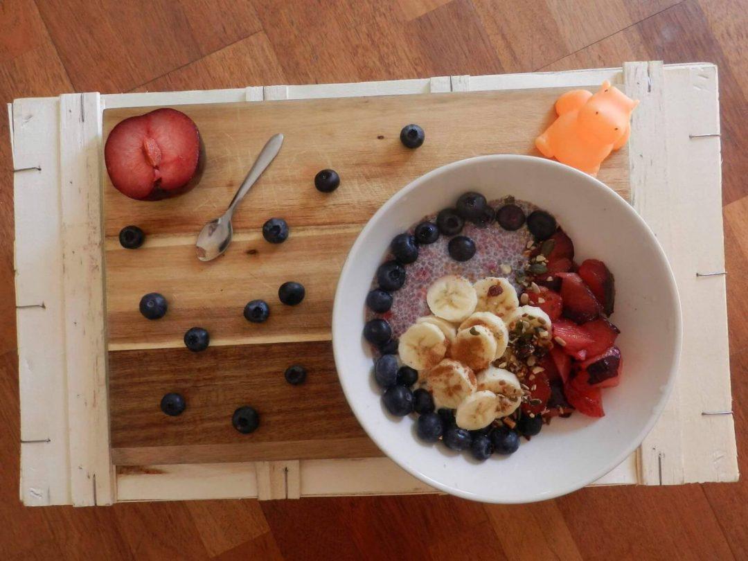 Desayunos Tardíos De Domingos P E R E Z O S O S  Y  T R A N Q U í L O S … ¡¡Cómo Os Echaba De Menos!!