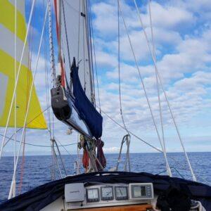 Navegar A Vela – Metáfora Para La Vida