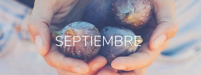 Bienvenido Septiembre. ¿Qué Tienes De Temporada?