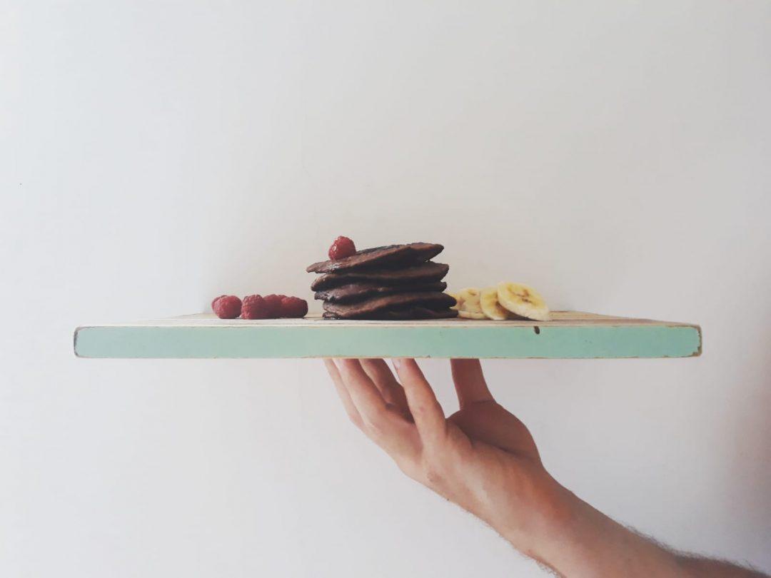Lunes Festivos De Pancakes + Algunas Ideas De Desayunos Otoñales Creativos Y Fáciles.