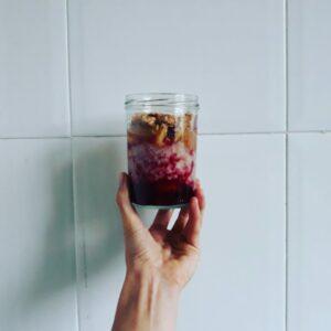 T A K E  A W A Y  -Desayuno  Nutritivo Y Creativo