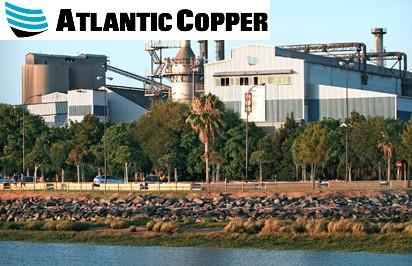 Atlantic Copper Elige Vivir Despierto