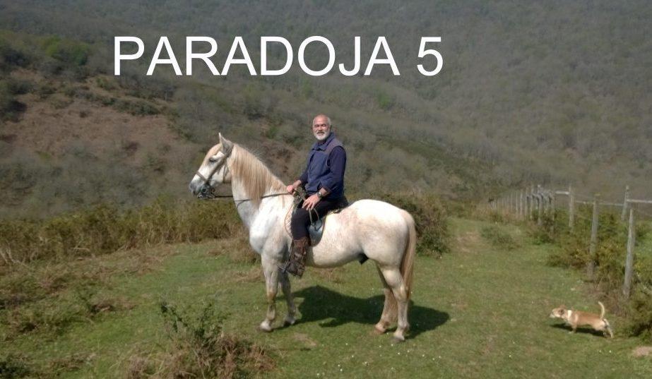 PARADOJA 5
