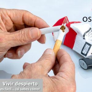 Nota De Prensa: OSARTEN  Responsable De Que… Cada Vez Más… Haya Menos Fumadores