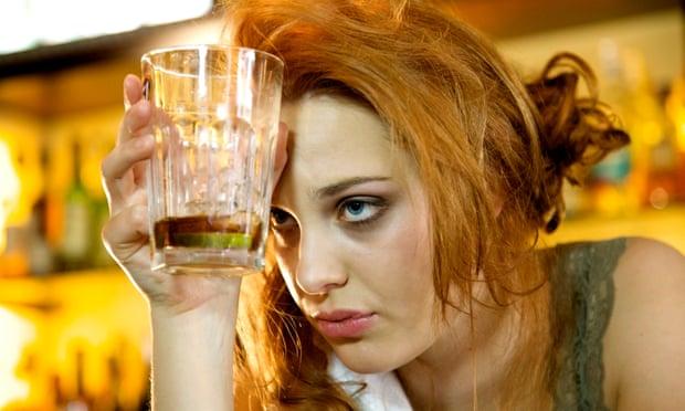 ABSTENERSE DE BEBER ALCOHOL DURANTE UN MES