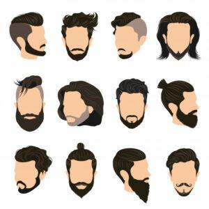 ¿Peinado O Mente?
