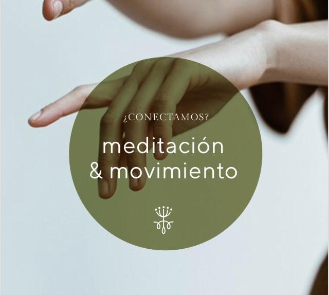 Recordatorio Suscripción Meditación Y Movimiento